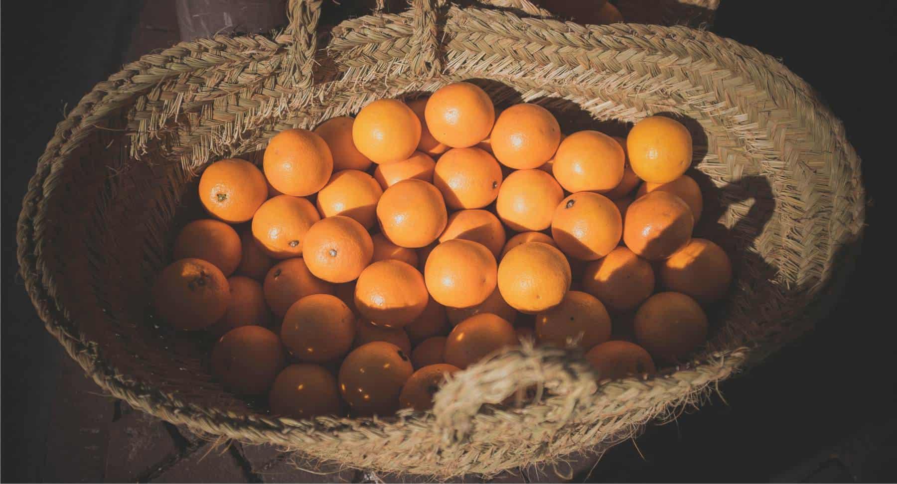 frutta raccolta
